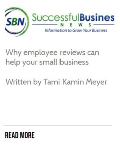 Successful Business News Article