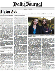 Sisiter Act Daily Journal
