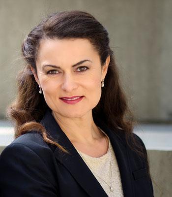 Polina Bernstein